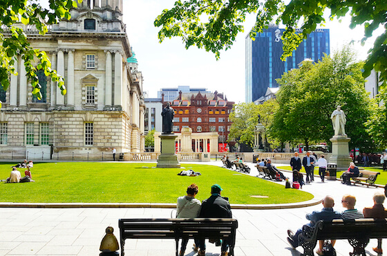 NFU Mutual Careers - Our Offices - Belfast - City Centre Image.jpg