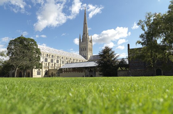 NFU Mutual Careers - Our Offices - Norwich - Norwich Cathedral Image.jpg