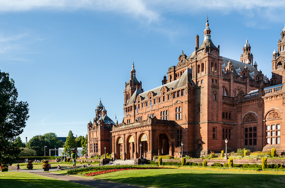 NFU Mutul Careers - Our Offices - Glasgow - Kelvingrove Art Gallery and Museum Image.jpg