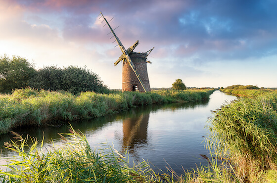 NFU Mutual Careers - Our Offices - Norwich - Norfolk Broads Image.jpg