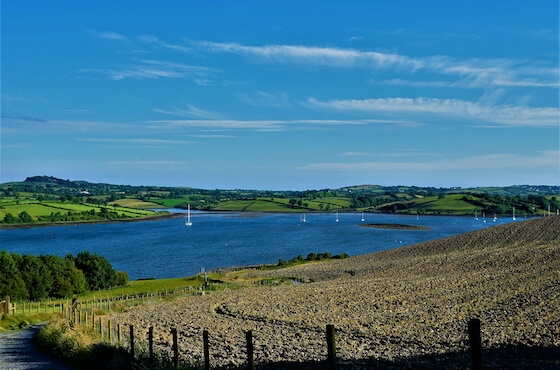 NFU Mutual Careers - Our Offices - Belfast - Strangford Lough Image.jpg